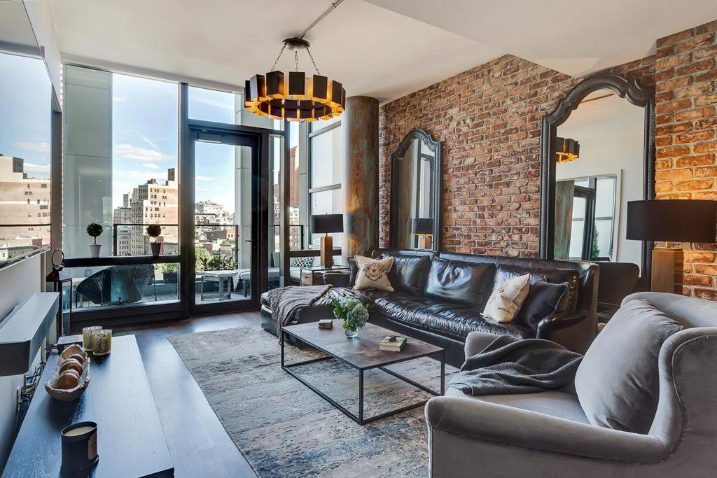 interior design company websites